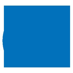 icon Indicator voor desinfecterend niveau